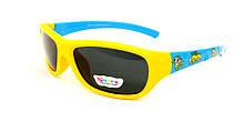 Очки детские солнцезащитные брендовые Shrek Polaroid