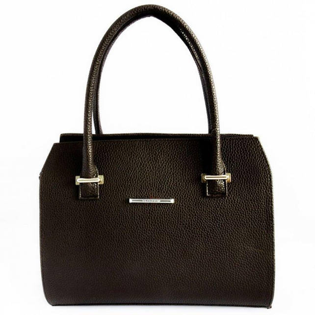 Женская сумка KM М50-40 brown