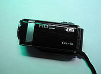 JVC GZ HM650BE