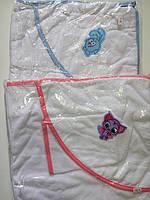 Полотенца с уголком