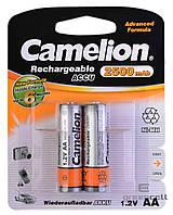 Аккумулятор Camelion R6 2500 mAh Ni-MH