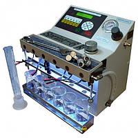 Аппарат для диагностики и чистки форсунок Sprint 6K