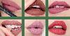 Набор жидких матовых помад Kylie Jenner Birthday Edition (6 штук), фото 3