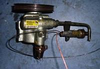 Насос гидроусилителя руля ( ГУР шкив 4 ручейка, d 130)RenaultKangoo1997-20077700840105, 26081335, 4405479,