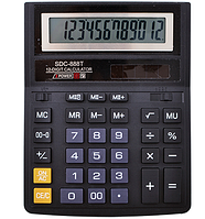 Калькулятор SDC-888-Т
