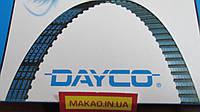 """Dayco"" ремень ГРМ 1.9 TD Fiat Ducato, Citroen C25, Peugeot J5"