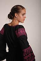Платье вышитое бохо, вышиванка, этно, бохо-стиль, вишите плаття вишиванка, Bohemian, модное платье