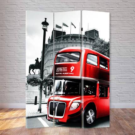 "Ширма ""Лондон"", фото 2"