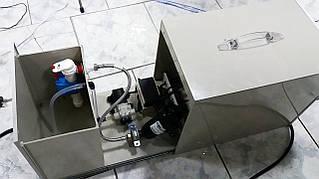 Набор для системы туманообразования на 15 форсунок. С насосом 10 атм, фильтром и самонаполняющимся баком.