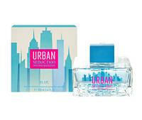 Antonio Banderas Urban Seduction Туалетная вода 100 ml. ( для женщин ) (РЕПЛИКА)