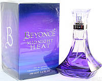 Beyonce Heat Midnight Парфюмированная вода 100 ml. женская