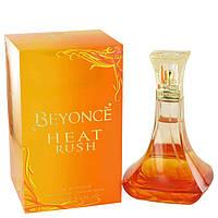 Beyonce Heat Rush Парфюмированная вода 100 ml. женская