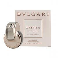 Bvlgari Omnia Crystalline L'eau De Parfum Парфюмированная вода 65 ( для женщин )