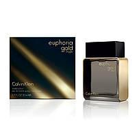 Calvin Klein Euphoria Men Gold Туалетная вода 100 ml. ( для мужчин )