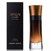 Giorgio Armani Armani Code Profumo Pour Homme Парфюмированная вода 100 ml. мужской