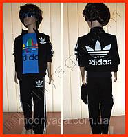 Детский спортивный костюм размер 122, детская спортивная одежда