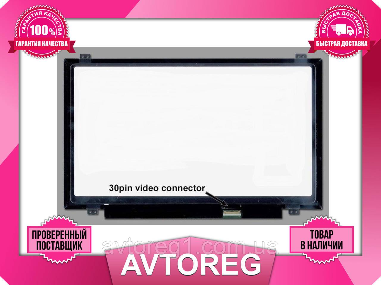 Матрица 14,0 для  Acer Aspire ES1-411 оригинал
