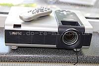DVI DLP Benq PB8253 1024x768p 3500Lm проектор Качественный для кино презентации дома игр инсталляций