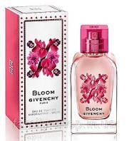 Женская туалетная вода Givenchy Bloom 100 ml.