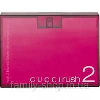 Женская туалетная вода Gucci Rush-2 75 ml. Tester