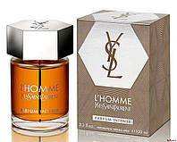 Мужские духи YVES SAINT LAURENT L'home parfum Intennse100 мл.