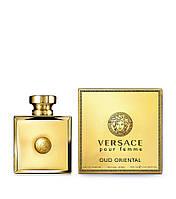 Парфумированая женская вода Versace Pour Femme Oud Oriental 100 мл.