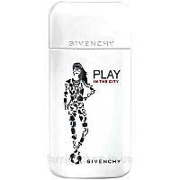 Парфюмерная вода Givenchy Play In The City For Her Парфюмированная вода 75 ml. женская