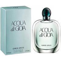 Парфюмированная вода Armani Acqua Di Giola 100 ml.