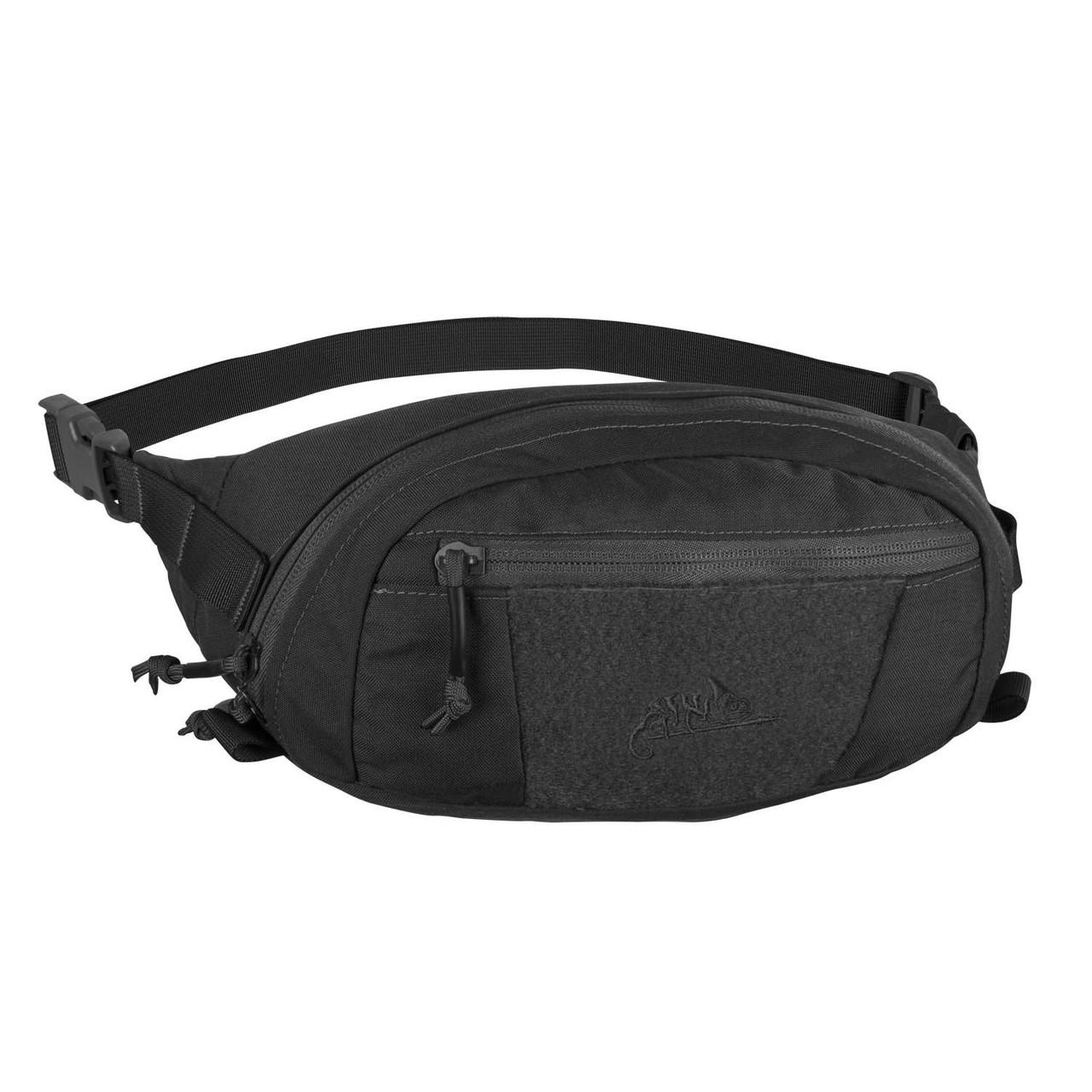 Сумка поясная Helikon-Tex® BANDICOOT® Waist Pack - Cordura® - Черная
