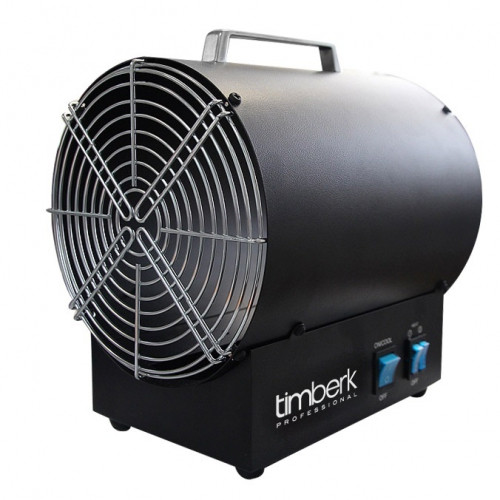 Электрическая тепловая пушка Timberk TIH R2 S 3K (3 kW)
