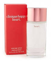 Парфюмированная вода Clinique Happy Heart 100 ml.