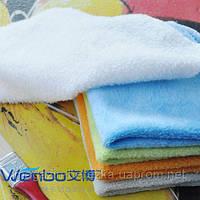 Бамбуковые салфетки (полотенца) универсальные Китай универсал