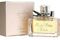 Парфюмированная вода Dior Miss Dior Cherie 100 ml. (РЕПЛИКА)