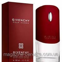 Мужская туалетная вода Givenchy Pour Homme /живенши пур хом
