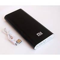 Внешнее зарядное устройство Xiaomi Mi Power Bank 20800 mah 1 USB порт (павер банк)