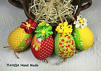 """Набор ручной работы """"Пасхальные яйца"""" - 4шт"""