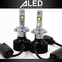 Auto Led Headlight H7 4900LM 5000K ALED