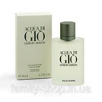 Туалетная вода Armani Aqua Di Gio for Men 100 ml. Мужская Tester (РЕПЛИКА)