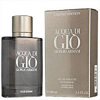 Туалетная вода Armani Aqua Di Gio Limited Edition 100 ml. (РЕПЛИКА)