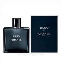 Туалетная вода Chanel Bleu De Chanel 100 ml.