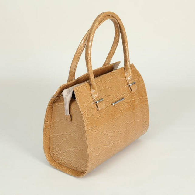Женская сумка М50-208-3 beige