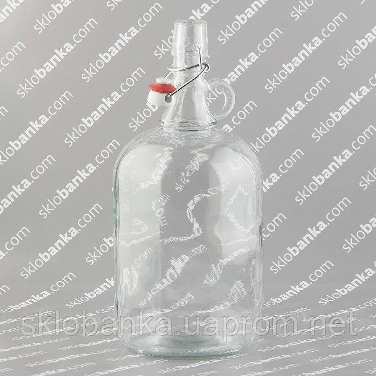 Бутылка Венеция 2 л