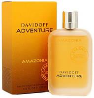 Туалетная вода Davidoff Adventure Amazonia 100 ml. (РЕПЛИКА)