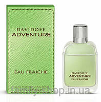 Туалетная вода Davidoff Adventure Eau Fraiche 100 ml.