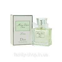 Туалетная вода Dior Miss Dior Cherie leu 100 ml. (РЕПЛИКА)