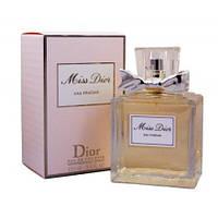Туалетная вода Dior Miss Dior Eau Fraiche 100 ml.