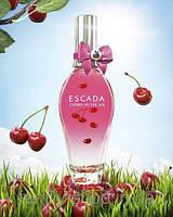 Туалетная вода Escada Cherry in the Air 75 ml. (РЕПЛИКА)