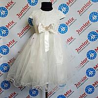 Бальное платье на девочку DEVA