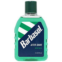 Лосьон после бритья Barbasol After Shave Brisk Бодрость