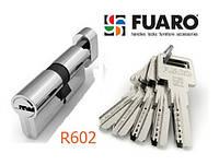 Цилиндр Fuaro R602/80 (40х40mm), фото 1